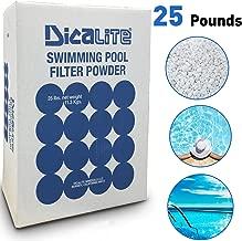 diatomaceous earth pool grade