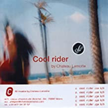 Cool rider 120 k/h