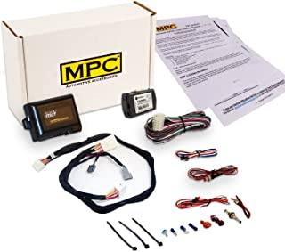 $199 » MPC Remote Starter for 2008-2012 Honda Accord |Gas| |Key to Start| Plugin T-Harness - Factory Key Fob Activated - Firmware...