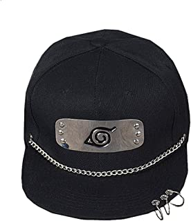 naruto headband hat