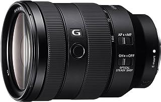Sony - FE 24-105mm F4 G OSS 標準ズームレンズ (SEL24105G)