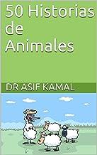 50 Historias de Animales (Spanish Edition)