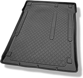 Fits perfectly Odourless boot liner Mossa Car trunk mat 5902538861496