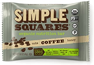 Best simple squares coffee Reviews