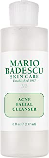 Mario Badescu Acne Facial Cleanser, 6 fl. oz.