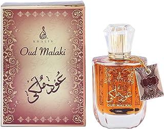 Oud Malaki by Khalis Unisex - Eau de Parfum, 100 ml