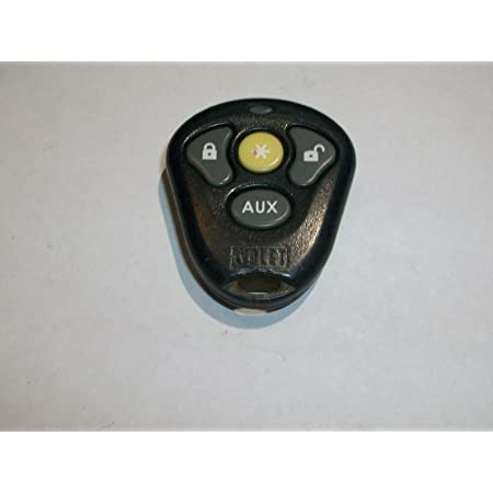 PYTH0N EZSDEI474P 474P Directed Remote Transmitter Fob