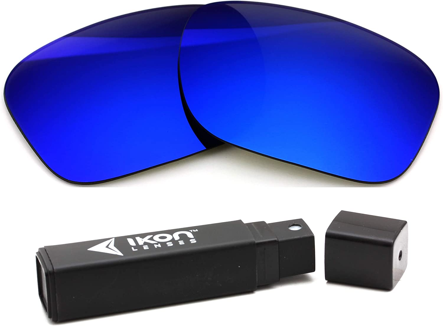 IKON LENSES Replacement Lenses For AN4178 sale Sun Draw Quick Arnette Max 63% OFF