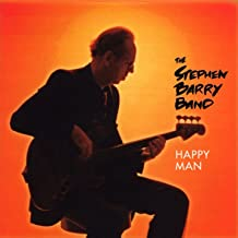Best stephen barry blues band Reviews