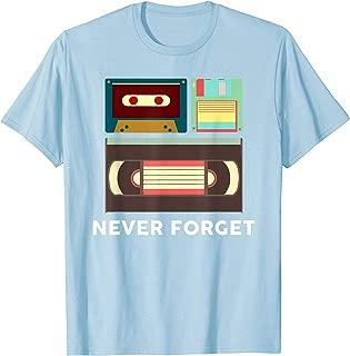 blockbuster never forget shirt