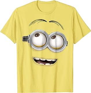 Minions Dave Big Smile Graphic T-Shirt