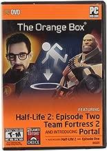Best the orange box pc Reviews