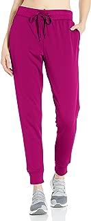 Hanes Sport Women's Performance Fleece Jogger Pants with Pockets
