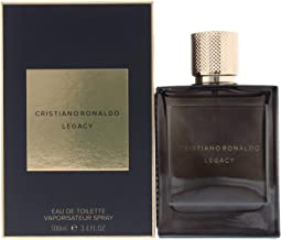 Cristiano Ronaldo Cristiano Ronaldo Legacy Edt 100Ml - 100 ml