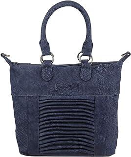 Fritzi aus Preussen Leyla Kuba Handtasche Henkeltasche Schultertasche Shopper