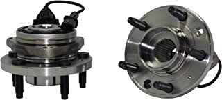 Brand New Both Front or Rear Wheel Hub and Bearing Assembly for 2006 2007 2008 2009 Pontiac Solstice - [2007-2010 Saturn Sky]