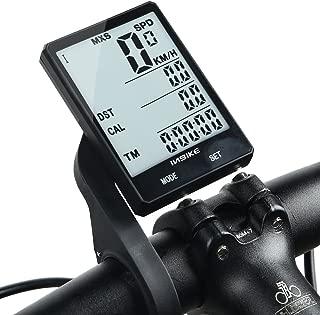 Inbike Bike - Velocímetro inalámbrico multifunción para