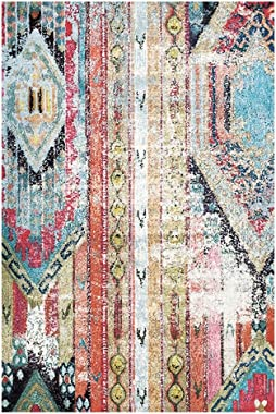 Rugs Carpets Rug Carpet Abstract Antique Square Carpet Floral Pattern Cozy Rug Coffee Table Carpet Bedroom Carpet Living Room
