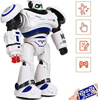 Best big robots fighting toys Reviews