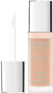 Bourjois, Radiance Reveal. Concealer. 02 Beige. 7.8 ml – 0.26 fl oz