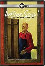 Seeing, Searching, Being: William Segal - Three Films By Ken Burns