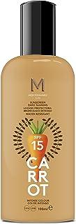 Mediterraneo Sun Loción Protectora con Vitamina C y Complejo Vitamínico E - 3 Recipientes