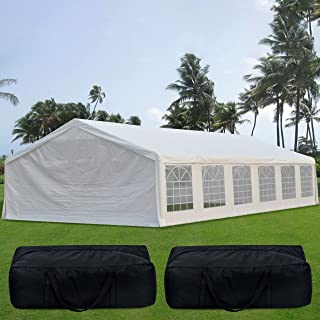 40x60 pole tent for sale