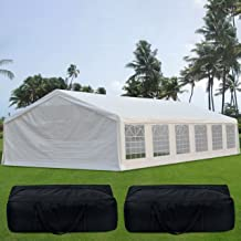 20x40 party tent