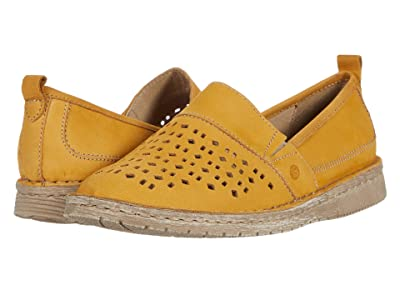 Josef Seibel Sofie 27 (Yellow) Women