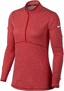 Women's Dry Half Zip Golf Shirt
