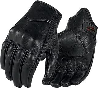 Best black brand vintage knuckle gloves Reviews