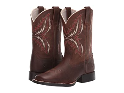 Ariat Kids Arena Rebound (Toddler/Little Kid/Big Kid) (Brown) Kid