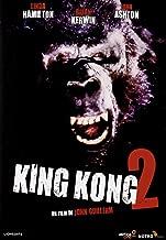 King Kong 2 (Import Movie) (European Format - Zone 2) (2009) Brian Kerwin; Linda Hamilton; Peter Elliott; J