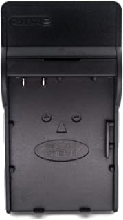 EN-EL14 USB Cargador para Nikon Coolpix P7000 Coolpix P7100 Coolpix P7700 Coolpix P7800 DSLR D3100 DSLR D3200 DSLR D5100 DSLR D5200 batería de la cámara