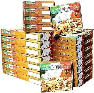Amazon.es: cajas de pizza