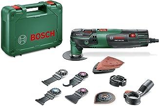 Bosch PMF 250 CES, Multifunctioneel Gereedschap, 250 Watt, Groen