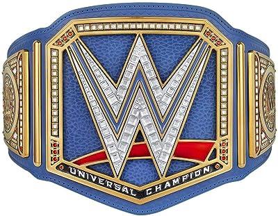 WWE Authentic Wear Universal Championshi…