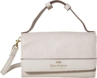 Heart and Soul Convertible Crossbody Wallet