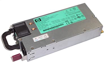 HP 490594-001 1200 WATT REDUNDANT Power Supply for PROLIANT DL380 ML 350 G6