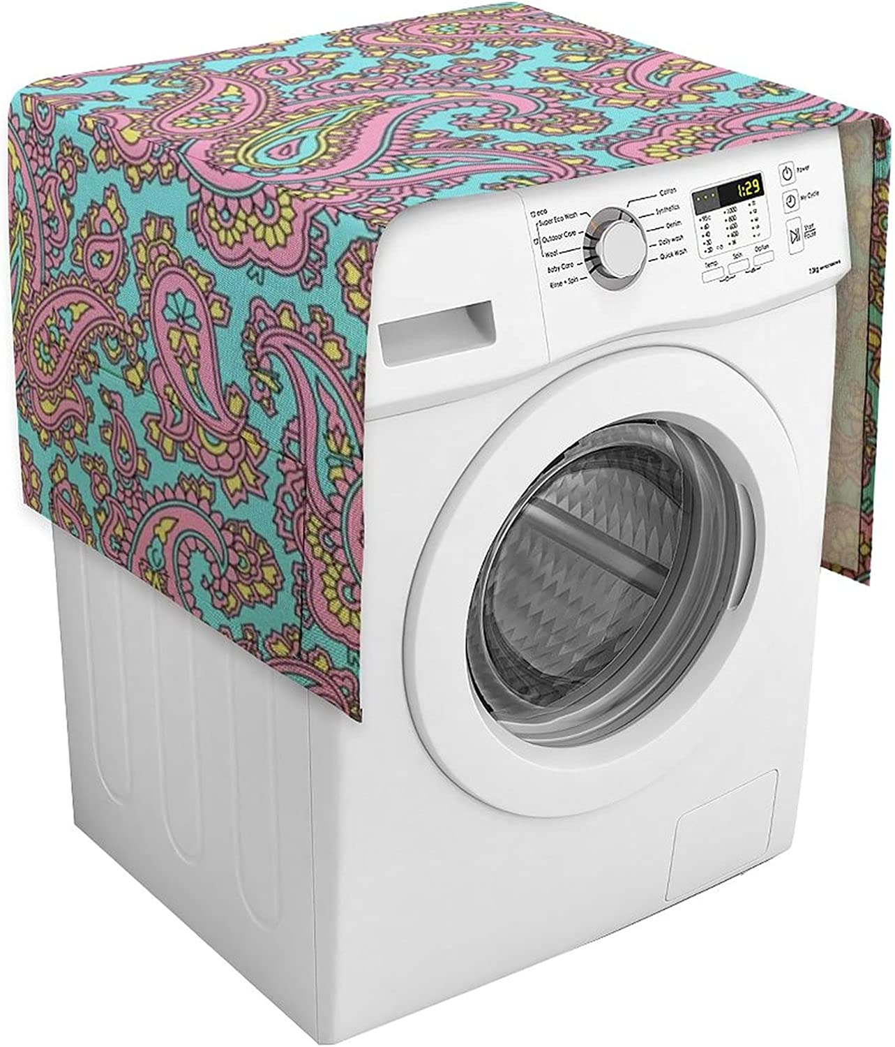 Multi-Purpose Washing Machine Popular Covers Appliance Our shop OFFers the best service Washer Protector