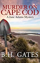 Murder on Cape Cod: A Jane Adams Mystery