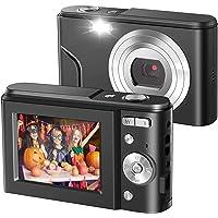 Irbrt 1080P Mini 36MP Ultra HD Digital Camera