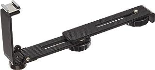 Sony VCT55LH - Soporte para Accesorios Compatible con Las cámaras NEX Alpha (DSLR y SLT) y la videocámara HD con Lentes Intercambiables NEX-VG10E