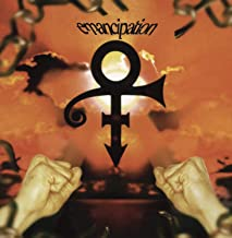 Prince - Emancipation (2019) LEAK ALBUM