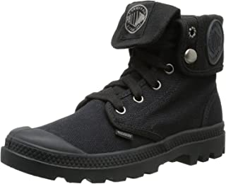 Palladium Boots Women's Baggy Canvas Boots