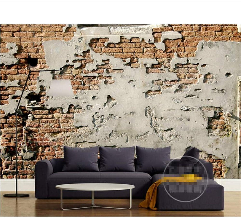 salida de fábrica Wiwhy Fotografías Fondos De Pantalla Moda Retro Nostálgico Muros Muros Muros Antiguos Fondos De Pantalla Frescos Personalizar 3D Mural Fondos De Pantalla Decoración Para El Hogar-200X140Cm  Tu satisfacción es nuestro objetivo