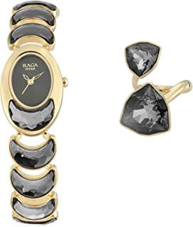 f0f537d918 Gold Women's Watches: Buy Gold Women's Watches online at best prices ...