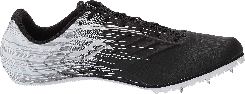 Saucony Mens Spitfire 5 Track Shoe