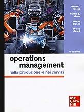 Permalink to Operations management nella produzione e nei servizi. Con Connect PDF