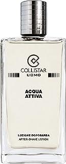 Collistar Uomo Acqua Attiva Lozione Dopobarba - 100 ml.